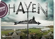 <i>Haven</i> Season One