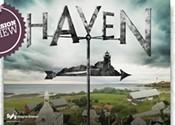 <i>Haven</i> Season One