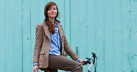 Hayley Gray will be sitting pretty this Sunday at the Tweed Run.