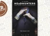 <i>Headhunters</i>