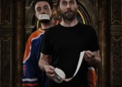 Hear Kevin Smith and Scott Mosier do Halifax