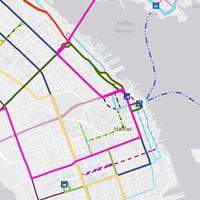 Here's your new transit network (probably)