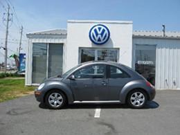 Hilcrest Volkswagen wins Gold in The Coast Best of Halifax