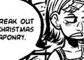 Holiday Comics