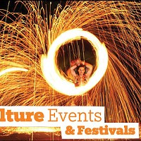 Hot Summer Guide: Cultural events and festivals