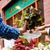 How to build a local food system