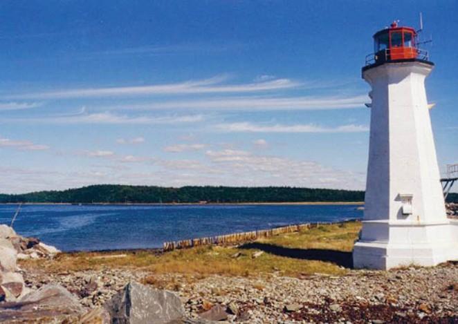 Mcnabs Island Tours