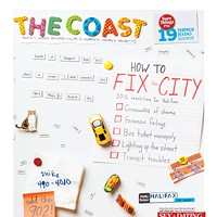 How to fix the city 2015