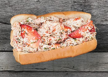 How we roll: Halifax's best lobster rolls