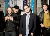 HPX spotlight: The Hold Steady