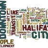 Resolutions for Halifax from Haligonians