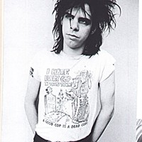 TONIGHT: Nick Cave, MC5 and Marilyn Manson