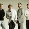 "I will give you 10 points if you can tell me which <a href=""http://www.thebackstreetboys.com/"">Backstreet Boy</a> is missing from this picture"