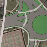 If everyone used roundabouts exactly as road engineers planned, Halifax would be a traffic utopia.