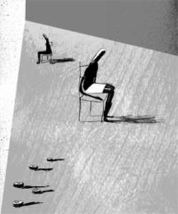 Illustration Kate O'Connor