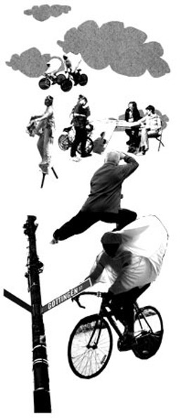 illustration Kate Sinclair