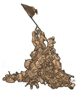 illustration Stephen Gillis
