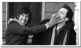 Improv sensational Picnicface unpacks a basket of laughs.photo Rob Fournier