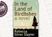<i> In The Land of Birdfishes </i>