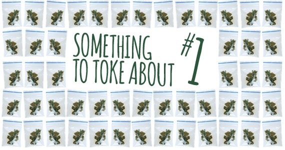 In time for April 20, the first in a four-part series on marijuana culture by Hilary Beaumont.