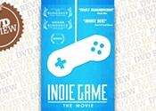 <i> Indie Game: The Movie </i>