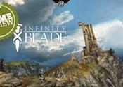 <i>Infinity Blade</i>