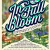 InFullBloom Community Festival