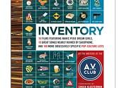 <i>Inventory</i>, The AV Club (Simon & Schuster)