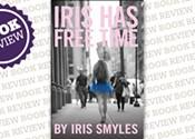 <i>Iris Has Free Time</i>