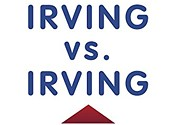 Irving vs Irving: A Q&A with Jacques Poitras