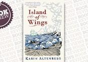 <i>Island of Wings </i>