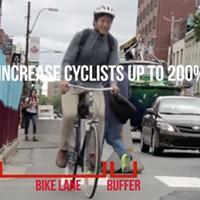 Halifax needs protected bike lanes
