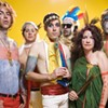 It's the End of the Road for Of Montreal