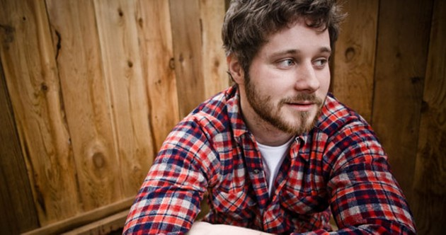 It's very nice of Dan Mangan to pay another visit to Halifax.