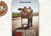 <i>Jackass Presents:  Bad Grandpa</i>