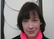 Jaime Forsythe's Top 11 Books of 2011