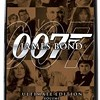 James Bond The Ultimate Collection Volumes 1 & 2