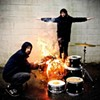 Japandroids Come Back to Town