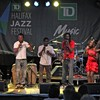 JazzFest Does the Salter Shuffle