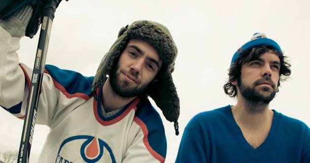 Jersey boys The Town Heroes. - MAT DUNLAP