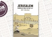 <i>Jerusalem: Chronicles From The Holy City</i>