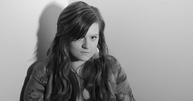 Jessie Brown's vocal power is set to stun