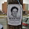 Joachim Stroink is a wanted man