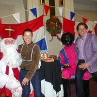 Joachim Stroink's Zwarte Piet problem