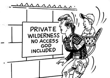 John Brennan's private obsession