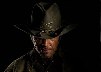 <i>Jonah Hex</i> dishes out the distasteful