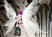 A sorta faerie-tail