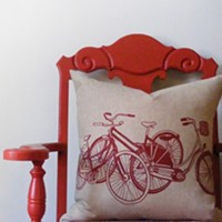 Spoke style: Chic cycling photo shoot and accessories