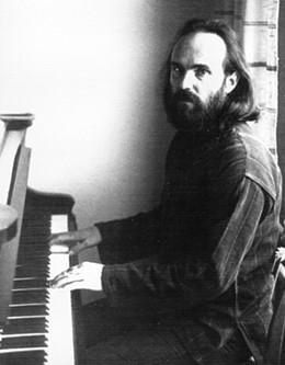 Keyed Up Superhuman pianist Lubomyr Melnyk astonishes at the Music Room.