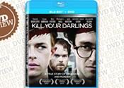 <i>Kill Your Darlings</i>